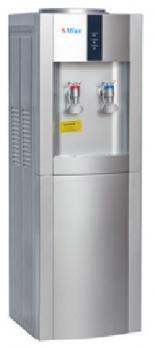 Кулер для воды SMixx 16LD/E с нагревом и электронным охлаждением