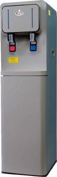 Кулер для воды SMixx 107 LD c нагревом и электронным охлаждением.