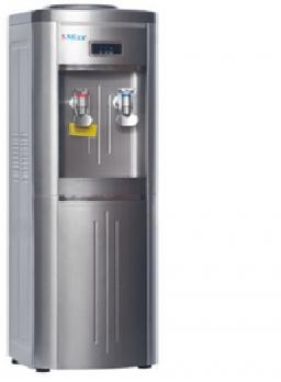 Кулер для воды SMixx 178 L с нагревом и компрессорным охлаждением