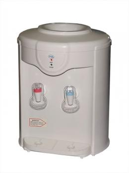 Кулер для воды настольный Aqua Well 15 JXD CЭ с нагревом и электронным охлаждением