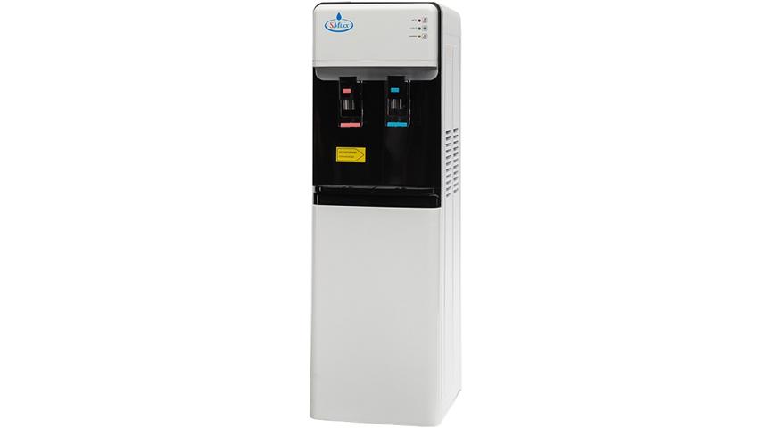 Кулер для воды  SMixx 07 L  с нагревом и компрессорным охлаждением
