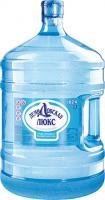 Вода питьевая Демидовская Люкс